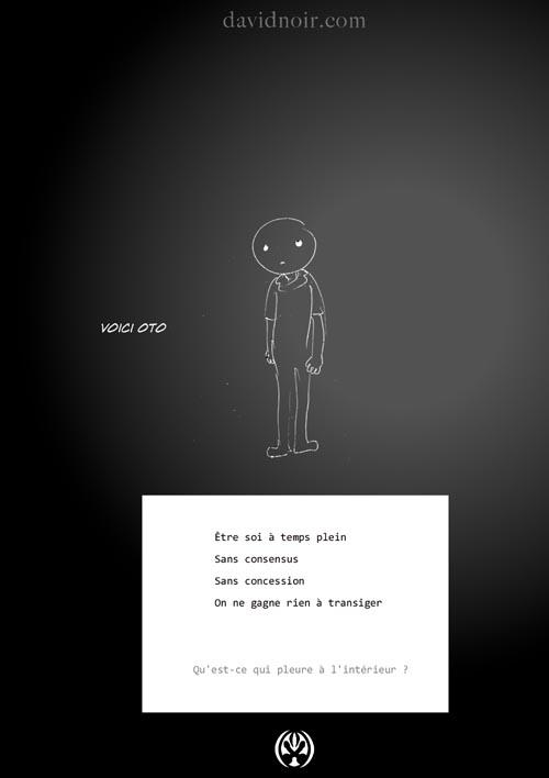 David Noir - Scrap