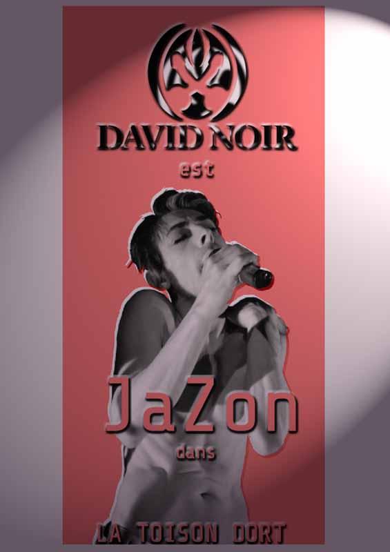 La Toison Dort - David Noir